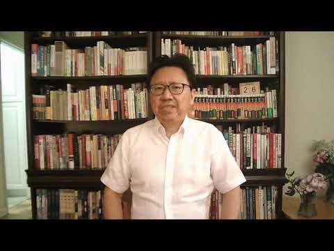 陈破空:贸易战,中共学者大喊舒服!环球时报泄密:美中为何谈不成?香港响起枪声