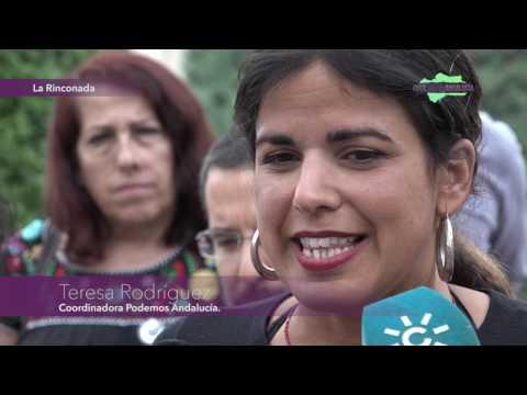 Ruta 100% Andalucía. La Rinconada y Aljarafe.