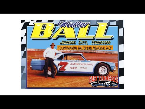 Volunteer Speedway Walter Ball Memorial Highlights 5-9-15