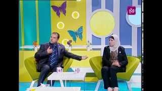 """خدمات وأعمال جمعية """"أسرتي"""" - د. أحمد أبو رمان ود. خولة قدومي"""
