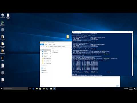 How To Use Iperf To Test Local Network LAN Speed In Windows 10