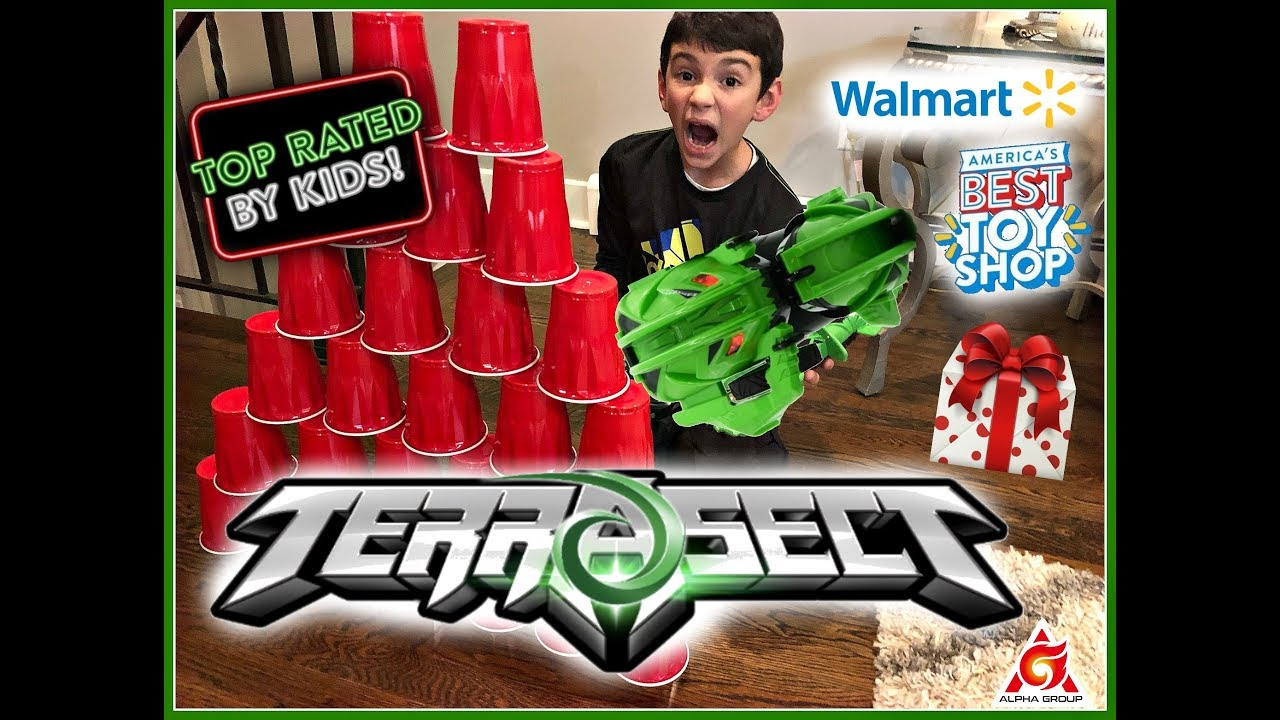Terrasect Rc Walmart S Top Toys For Holiday 2018