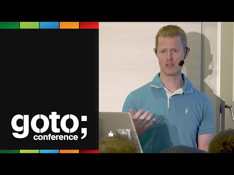 GOTO 2015 • Internet of Programmable Things • Kasper Lund