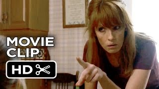 Heaven is for Real Movie CLIP - Honey, Did You a Punch a Kid? (2014) - Kelly Reilly Movie HD