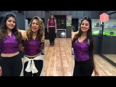 Tareefan | Veere Di Wedding | QARAN Ft. Badshah | Dance Fitness | Mona Asrani