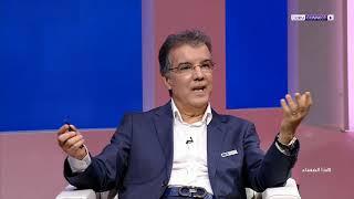 طارق ذياب يقترح حل لأزمة الهلال السعودي