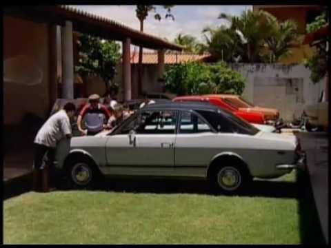 Auto Esporte - Coleção - Ford Corcel