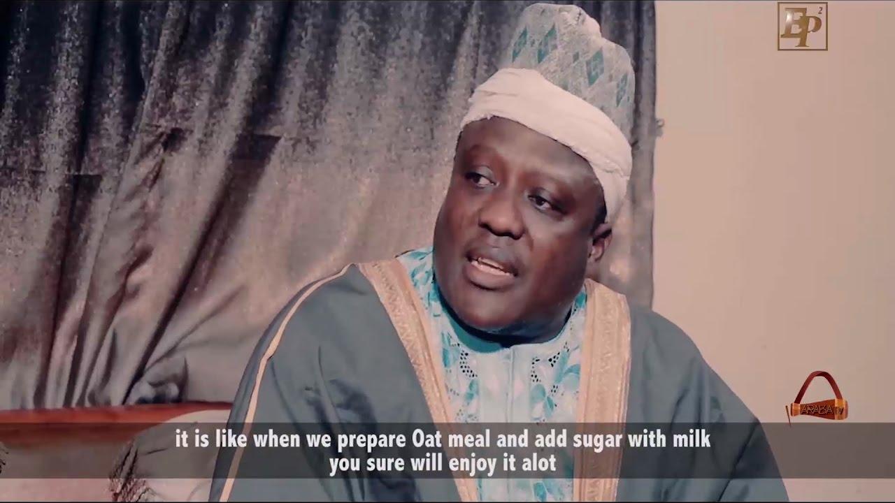 Download Step Father - Latest Yoruba 2017 Music Video Featuring  Saheed Osupa