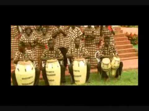 Mawu lɔ̃wò Part 1 - Nɔvinyo Bɔbɔbɔ Band, Kpando - Vol. 2
