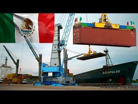 Resultado de imagen para puerto mazatlan corredor transporte