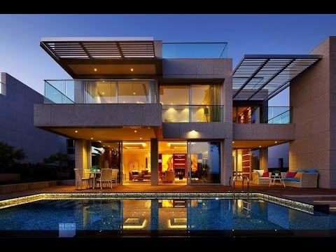 WATERFRONT VILLA FOR SALE IN CYPRUS