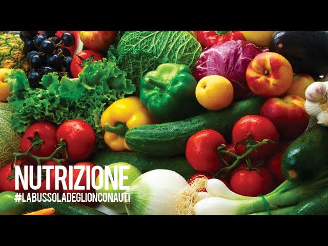 Nutrizione | La Bussola degli Onconauti pt7