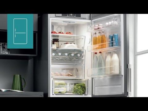 Side By Side Kühlschrank Bestenliste : Einbau gefrierkombination test 2018 u2022 die 18 besten einbau