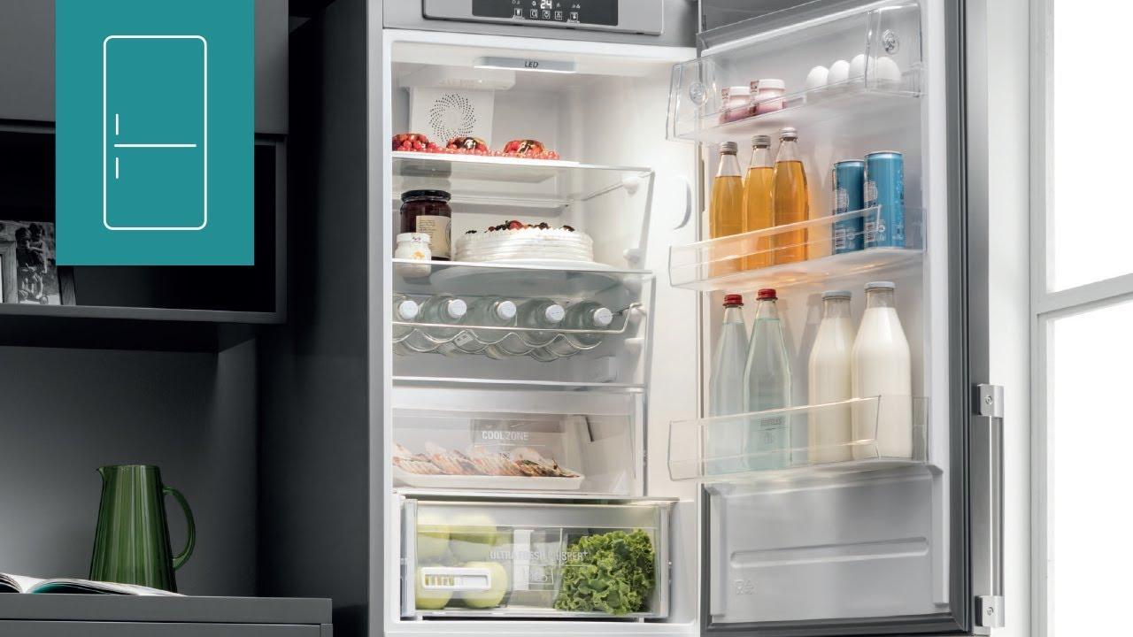 Kühlschrank No Frost Bauknecht : Bauknecht ksn a ab u ac preisvergleich bei idealo