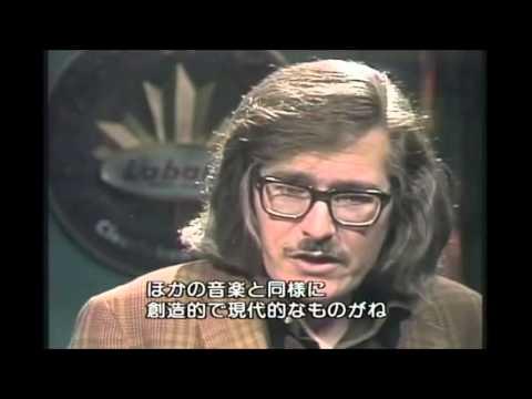Bill Evans Interview 1972