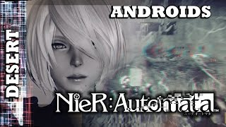 NieR: AutoMata - 2 - This is the beginning, Don't try to be a hero~
