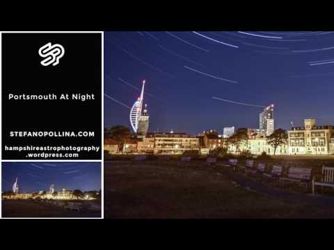 Portsmouth by Photo | Stefano Pollina - October 2016 | Big Screen Portsmouth Photography