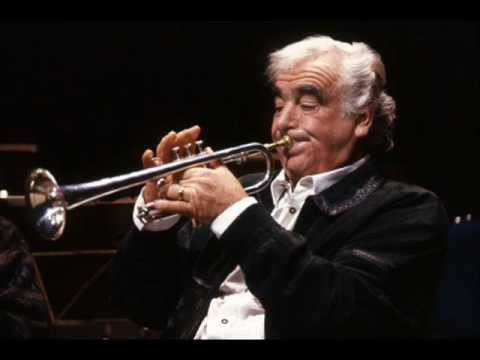 Maurice Andre - Concerto for Trumpet in D major by Gottfried H. Stölzel