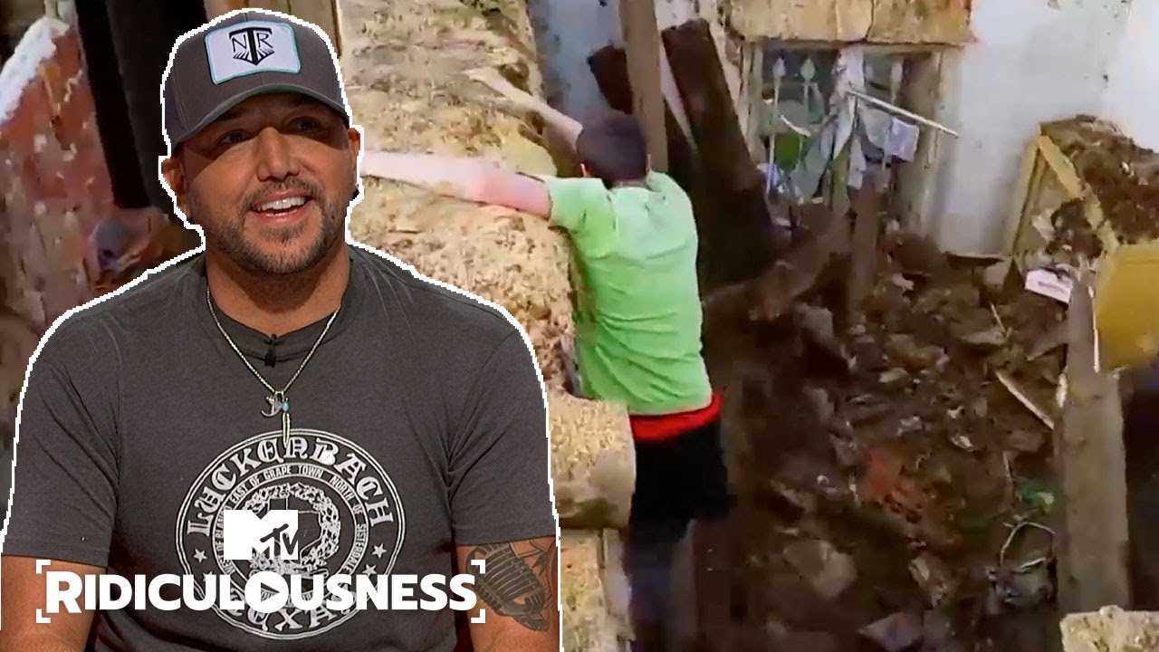 Jason Aldean Is Building His Dream House With A Bowling Alley Ridiculousness的youtube视频效果分析报告 Noxinfluencer Stevewilldoit as a kid doing the cinnamon challenge. noxinfluencer
