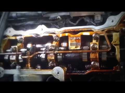 BMW Valvetronic operation on N42 engine (fault?)