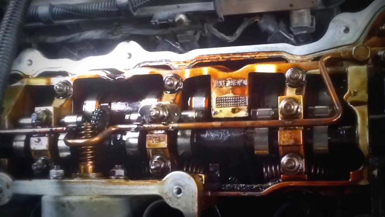 bmw valvetronic operation on n42 engine fault
