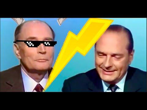 Mitterrand, Monsieur le Premier Ministre