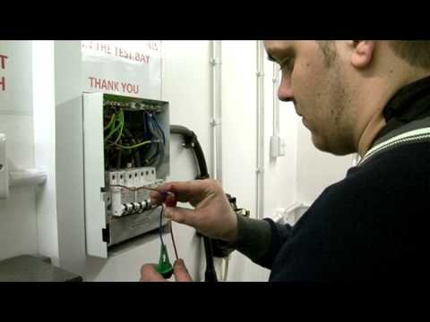 Electrical Courses Available at Able Skills with Accommodation