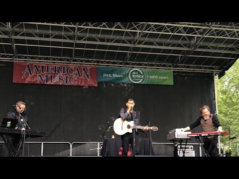 Vince Mira Northwest FolkLife Festival 2018 Seattle