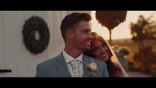 Zach and Kacie Jo Wedding Film