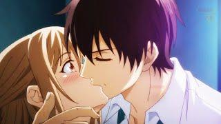 Top 10 Phim Anime Tình Cảm Lãng Mạn Từ Bạn Bè Trở Thành Người Yêu