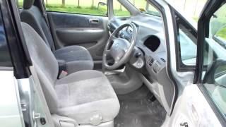 Toyota Spacio 1999