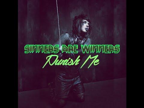 Winner sinner my blood is getting thinner