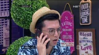 Download Mp3 Nicky Tirta & Anaknya Lucu Juga