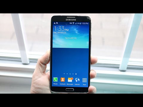 Samsung Galaxy Note 3 In 2020! (Still Worth It?) (Review)