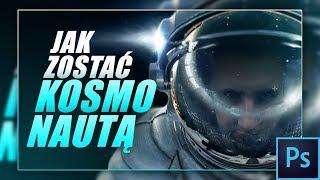 Jak zostać kosmonautą w kilka minut!