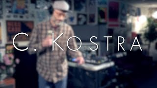 "C. Kostra - ""Holiday Music Stream"" (Live on Radio K)"