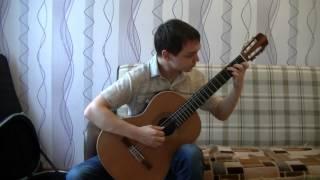 Fernando Sor-Menuetto Op. 22