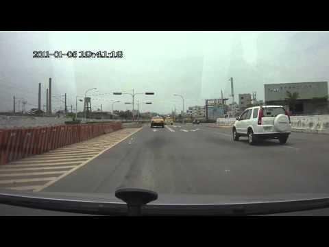 計程車違規
