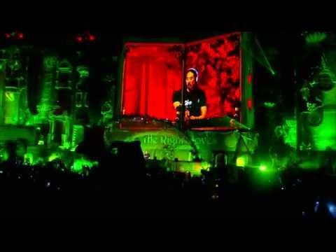 Tomorrowland Brasil 2015 | Steve Aoki