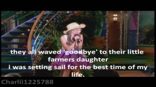 Bailey Pickett Singing Country Girl On The Suite Life On Deck.