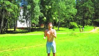 Проект Energy Diet «Энергия лета». Садоха Илья, Минск