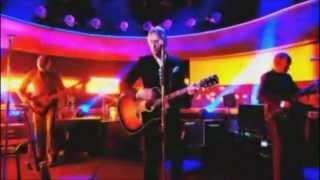 Paul Weller - The Attic (Live Jonathan Ross Show)
