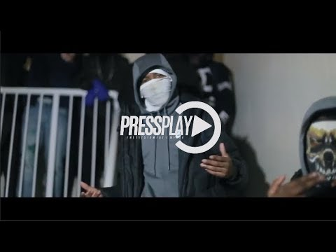 #C17 Zedz X Valenti X KP - No Hook 2 (Music Video) @itspressplayuk