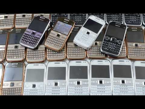Nokia E72 chính hãng chỉ có tại ALOFONE.VN Chất Lượng Cao