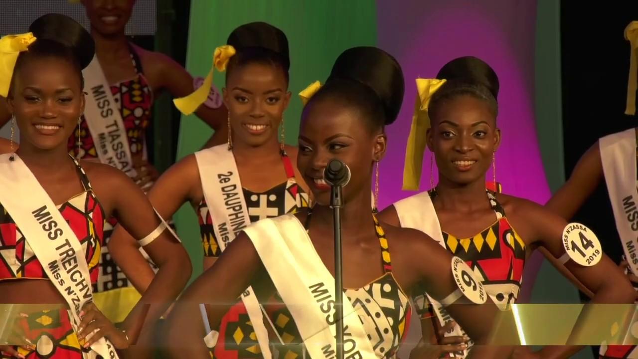 Finale Miss N'zassa 2019