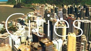 【#12】「Cities Skyline」~メガロポリスを目指して~〈ハイテク都市化〉