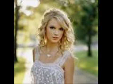 Taylor Swift Our song Love story Remix w lyrics