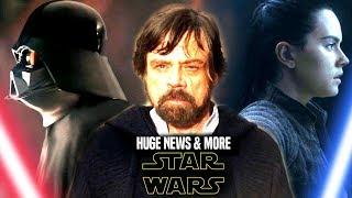 Star Wars! Disney Reveals HUGE Change For The Future! Bad News Or Good