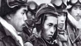 WWII Japanese Kamikaze PART 1/2