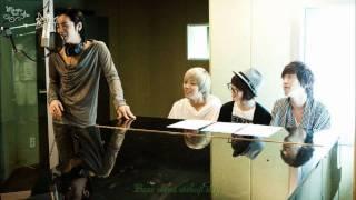 Jang Geun Seok (장근석) - Without Words (말도 없이) **OST You